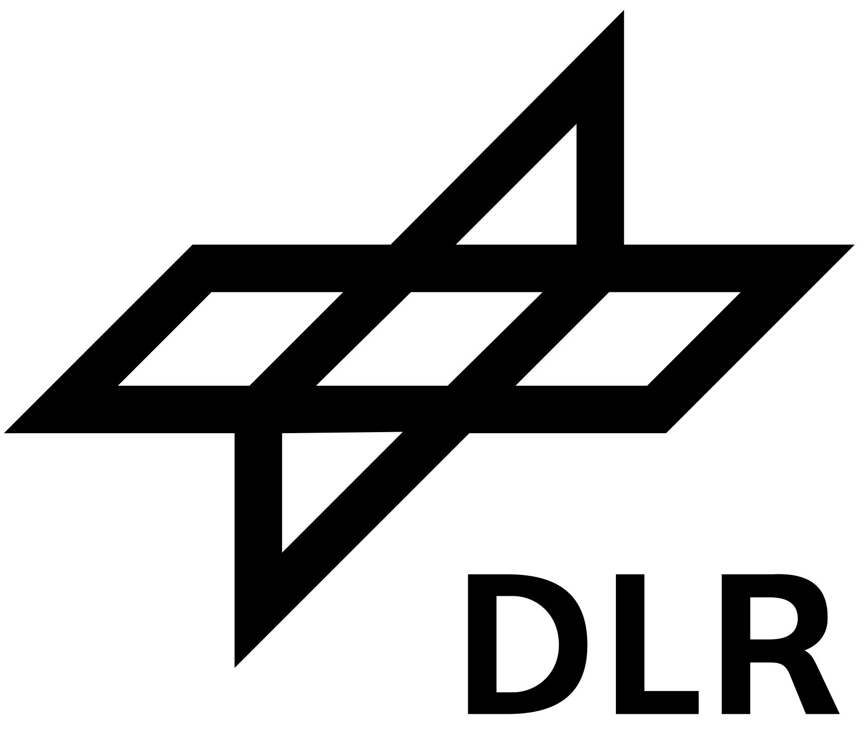 DLR Logo